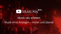 YouTube Red: Neuer Name für YouTube Music Key [Gerücht]