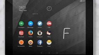 Z Launcher: Homescreen-Alternative von Nokia erhält umfassendes Update und landet im Play Store