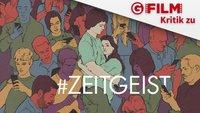 #Zeitgeist - Kritik