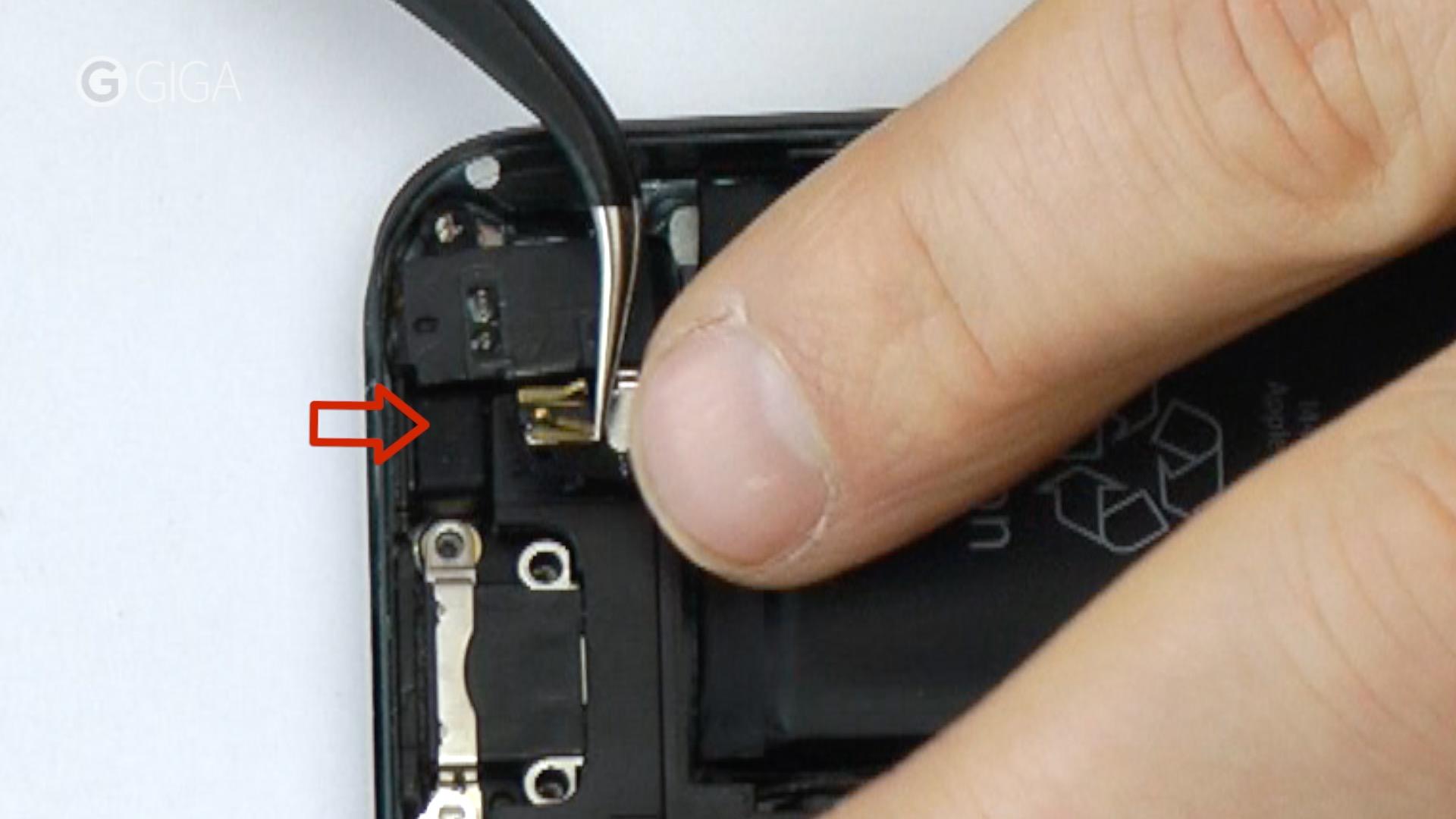 iphone 7 homebutton tauschen