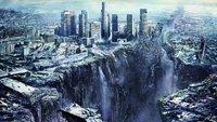 Die 10 besten Katastrophenfilme: Desaster, Zerstörung und Chaos