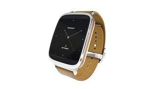 ASUS ZenWatch: Nächste Smartwatch mit einer Woche Akkulaufzeit