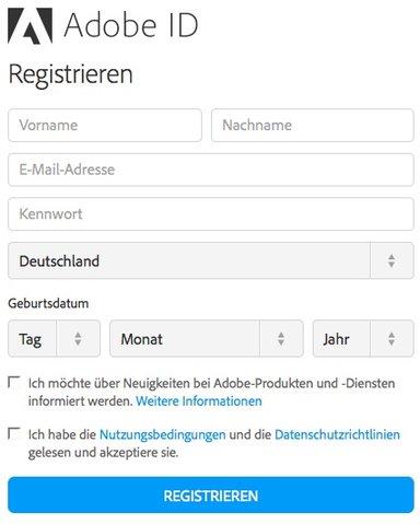 Adobe-ID-erstellen-registrieren