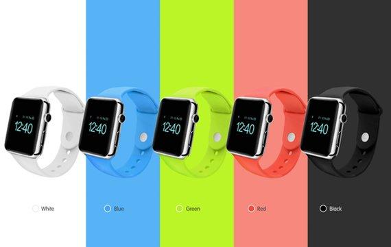 Aiwatch A8: Die Apple Watch bekommt endlich ihren ersten Klon