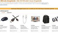 Amazon Last Minute Deals: Die besten Technik-Schnäppchen am Donnerstag — mit Acer-Tablets, Wiko-Smartphones & mehr [Deals]