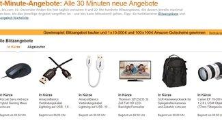 Amazon Last Minute Deals: Die besten Technik-Schnäppchen am Donnerstag — mit Acer-Tablets, Wiko-Smartphones &amp&#x3B; mehr [Deals]