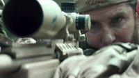 American Sniper: Neuer Trailer zu Army-Biopic mit Bradley Cooper