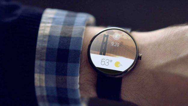 Android Wear: Screenshot erstellen  – so gehts!