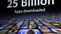 Wegen Euro-Kurs: Der europäische App Store wird teurer