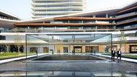 Türkischer Apple Store gewinnt Architekturpreis