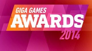 GIGA GAMES Awards 2014