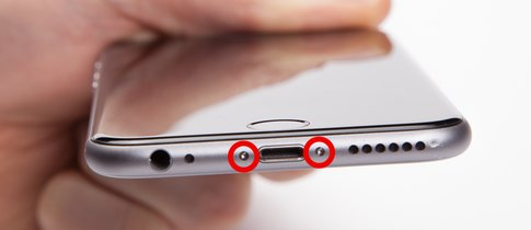 b3e9871abff iPhone 6 reparación pantalla: Tutorial y preguntas más frecuentes