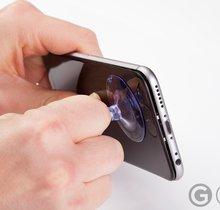 iPhone 6 & iPhone 6 Plus: Display wechseln