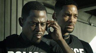 Bad Boys 3: Trailer, Kinostart, Besetzung, Handlung