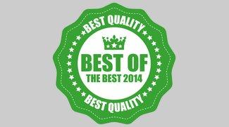 Die besten Mobilfunkgeräte und Gadgets 2014 (Umfrage)