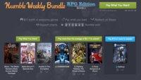 Humble Weekly Sale: Rollenspiele im Angebot