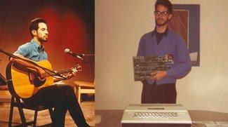 Steve Jobs' Schulfreund plaudert aus dem Nähkästchen