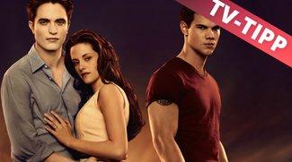 Breaking Dawn: Biss zum Ende der Nacht Teil 1 im Stream & im TV - Heute auf RTL