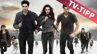 Breaking Dawn: Biss zum Ende der Nacht Teil 2 im Stream & im TV - Heute auf RTL