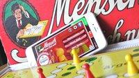 12 beliebte Brettspiel-Klassiker als iPhone- und iPad-App