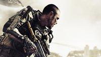 Call of Duty - Advanced Warfare: Tägliche Herausforderungen im neuen Patch