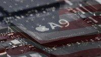 Apple könnte Chip-Produktion wieder in USA verlagern