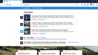 Cliqz für Firefox