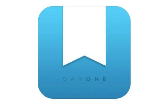 Tagebuch-App Day One für iOS und OS X reduziert