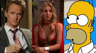 Sitcoms: Die Top 10 der besten Comedy-Serien der letzten 25 Jahre