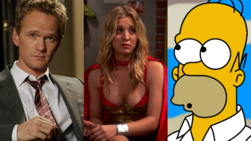 Die Besten Comedy Serien
