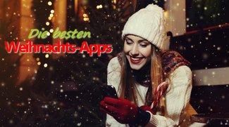 Die besten Weihnachts-Apps für Android & iOS