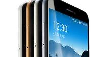Chinesischer Smartphone-Hersteller beschuldigt Apple des Designdiebstahls