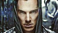 Doctor Strange: Benedict Cumberbatch wird zum Doktor!