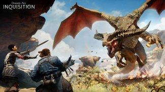 Bioware hat auf der GDC ein neues Spiel angeteasert - und niemand hat es bemerkt