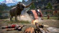 Far Cry 4: Keys to Kyrat nun uneingeschränkt verfügbar!