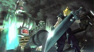 Final Fantasy VII: Remake laut Bericht für PlayStation 4 in Arbeit
