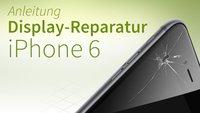 iPhone 6 Display-Reparatur: Anleitung und FAQ