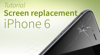 iPhone 6 screen repair tutorial and FAQ