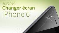 iPhone 6 remplacement d'écran: Tutoriel et FAQ
