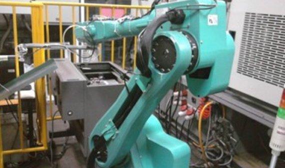 Foxconn-Roboter angeblich nicht für iPhone-Produktion geeignet