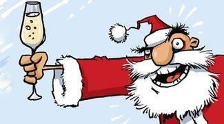Frohe Weihnachten mit WhatsApp: Schöne Advents-Sprüche zum Verschicken