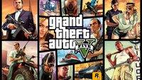 """GTA 5: """"Heist and Holiday""""-Update hat ein mögliches Release-Datum"""