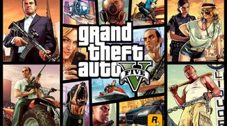 "GTA 5: ""Heist and Holiday""-Update hat ein mögliches Release-Datum"