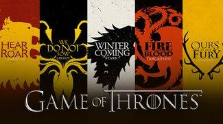 Winter is Coming - Mottos und Wörter aller Häuser in Game of Thrones auf Deutsch & Englisch