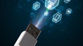USB zukünftig mit mehr Volt oder: Wieso bald alle unsere USB-Geräte abrauchen (Kommentar)