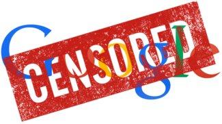 Zensur: China blockiert Zugriff auf Gmail komplett