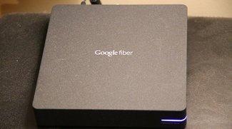 Google Fiber: Highspeed-Glasfaserprojekt wird vorerst auf Eis gelegt