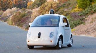Google: Prototyp des selbstfahrenden Autos ist fertig