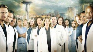 Greys Anatomy Staffel 12 Stream