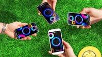 Group Play von Samsung: Der Dienst zum gemeinsamen Spielen